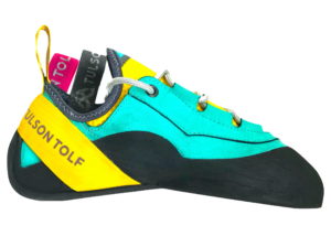 TRAD WOMEN CLIMBING SHOES PIES DE GATO MUJER ESCALADA CLIMBING GEAR