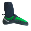 QUBIT INVERNAL TULSON TOLF CLIMBING SHOES PIES DE GATO ALPINISMO APINISM COLD CONDITIONS
