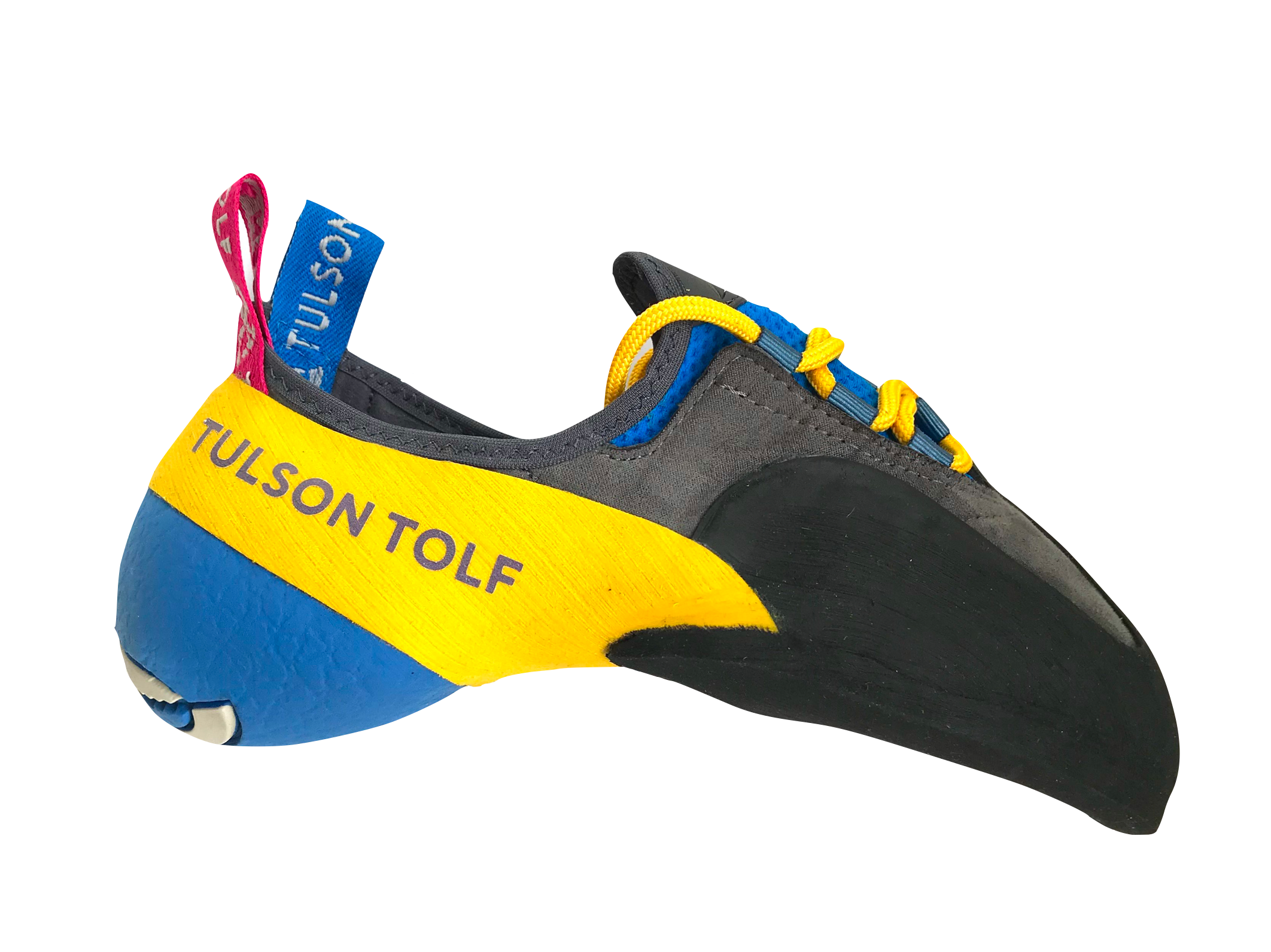 GRADE TULSON TOLF WOMEN BEST CLIMBING SHOES