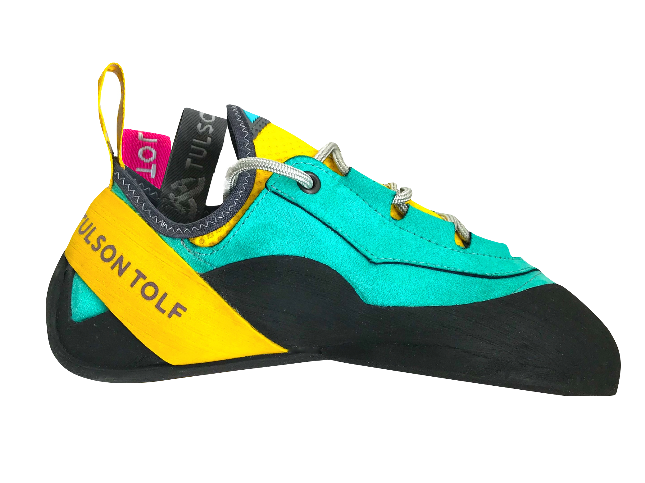 TRAD WOMEN CLIMBING SHOES PIES DE GATO