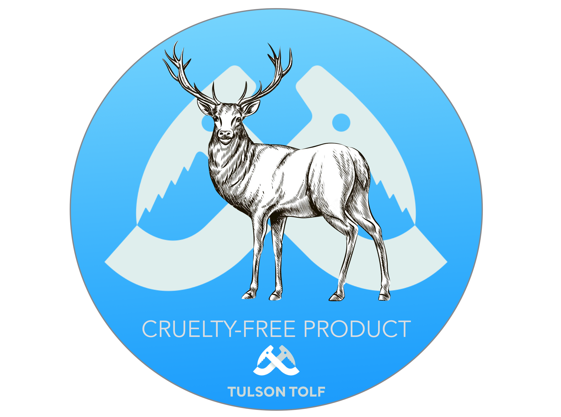 SUSTAINABLE & ANIMAL FREE PRODUCT