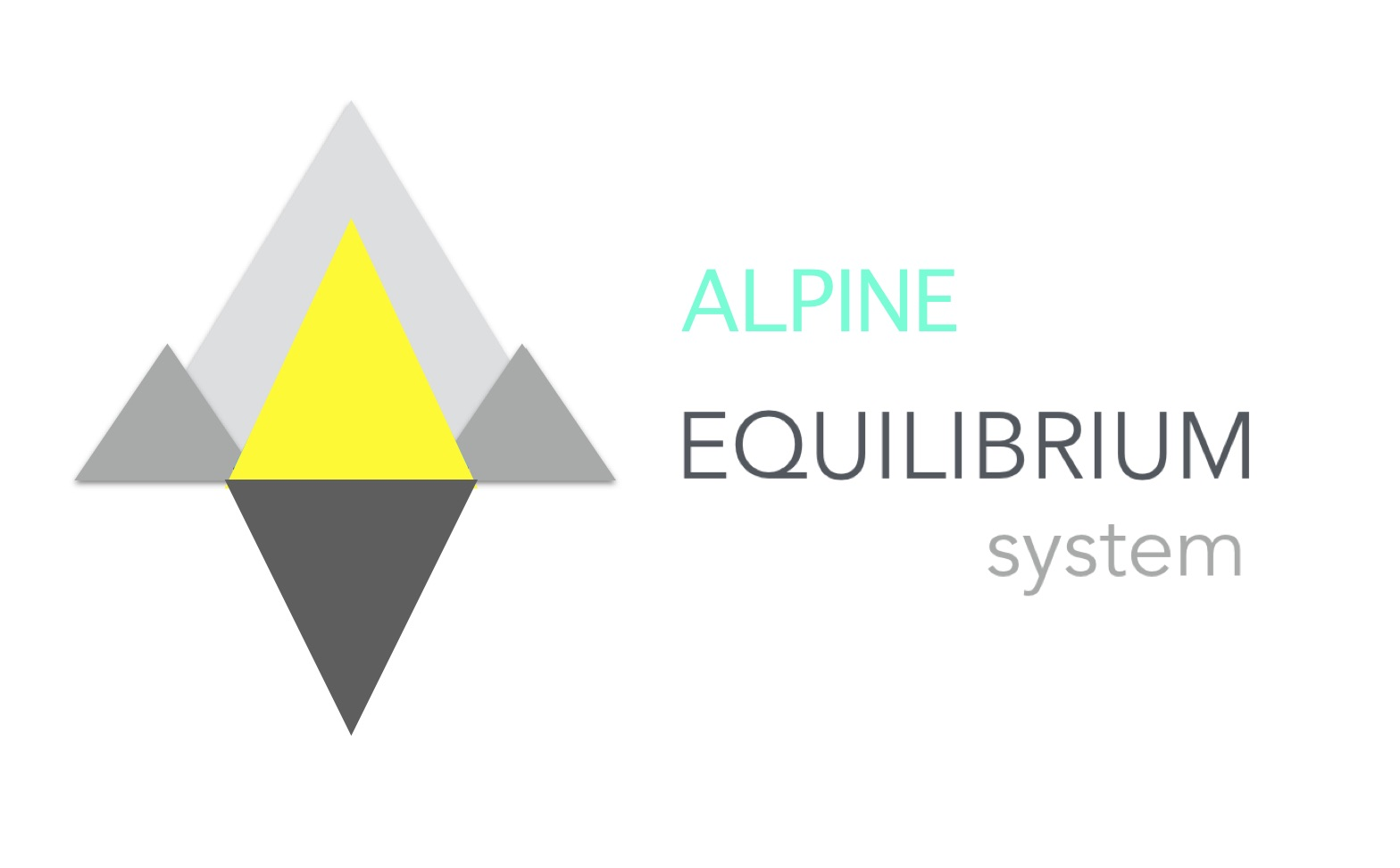 ALPINE EQUILIBRIUM SYSTEM BY TULSON TOLF