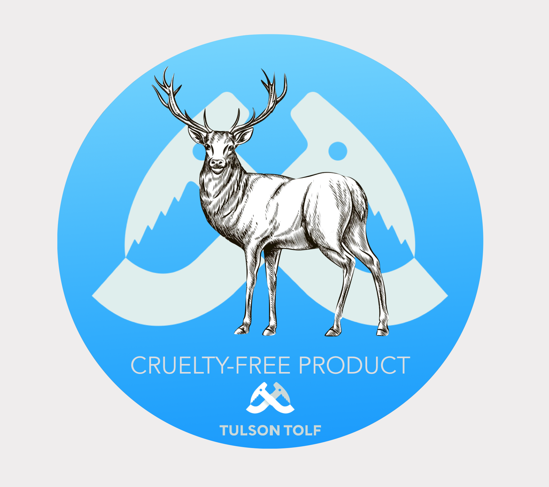 CRUELTY FREE PRODUCT