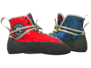 TULSON TOLF CALIFORNIA CLIMBING SHOES YOSMITE ASPEN COLORADO BEST GEAR