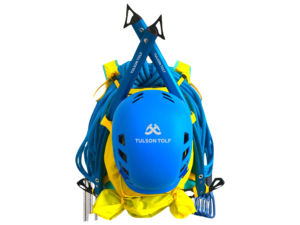 ALPIN VEST INVERNAL CHALECO ESCALADA RUNNING ICE CLIMBING ALPINISMO ALPINISM OUTDOORS BEST PRODUCT