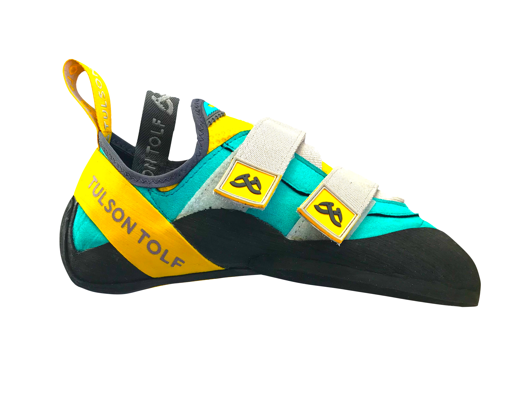 TRAD VELCRO TULSON TOLF CLIMBING SHOES PIES DE GATO VIBRAM CONFORTABLE BEST CLIMBING SHOES